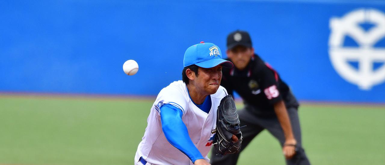青山学院大学 硬式野球部