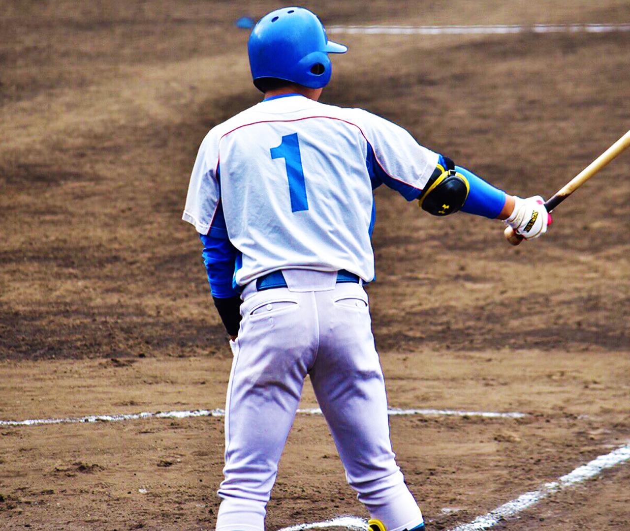 青山学院大学 硬式野球部 写真2